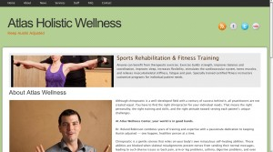 Atlas Wellness Center Chiropractic and Holistic Medicine