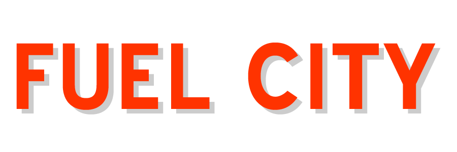 Fuel City Logo